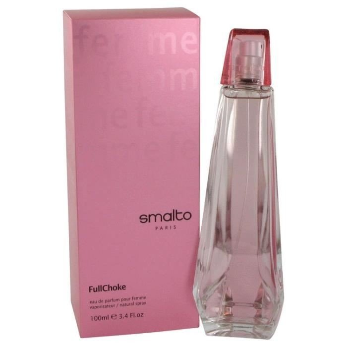 Francesco Smalto Full Choke Femme woda perfumowana 100 ml