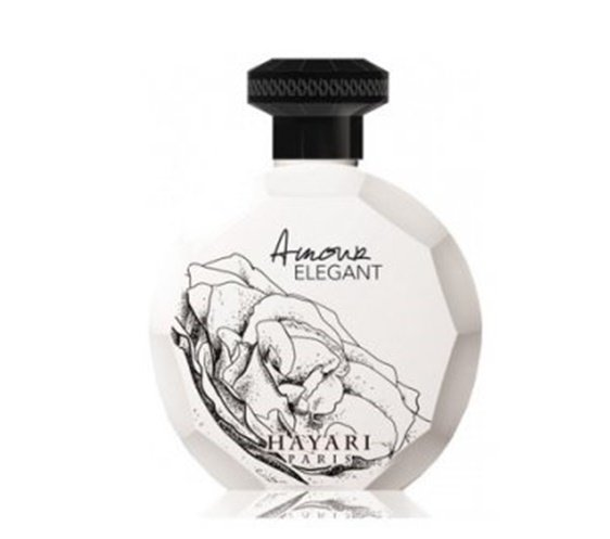 Hayari Amour Elegant woda perfumowana 100 ml