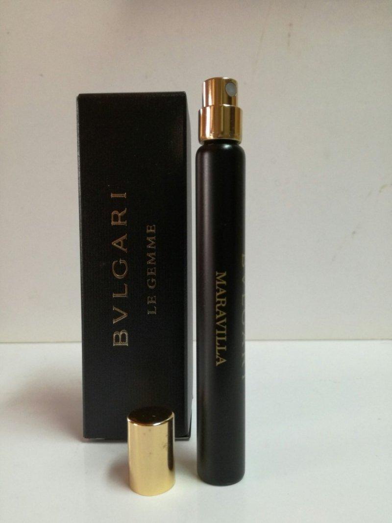 Bvlgari Le Gemme MARAVILLA woda perfumowana 8 ml spray
