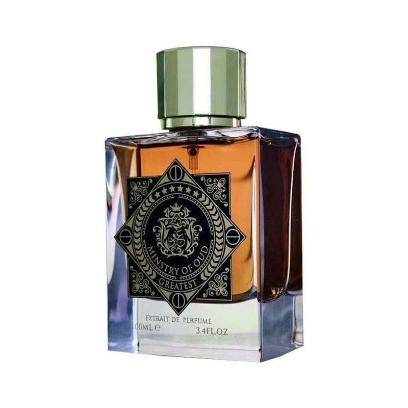 Ministry of Oud Greatest extrait de perfume 100 ml