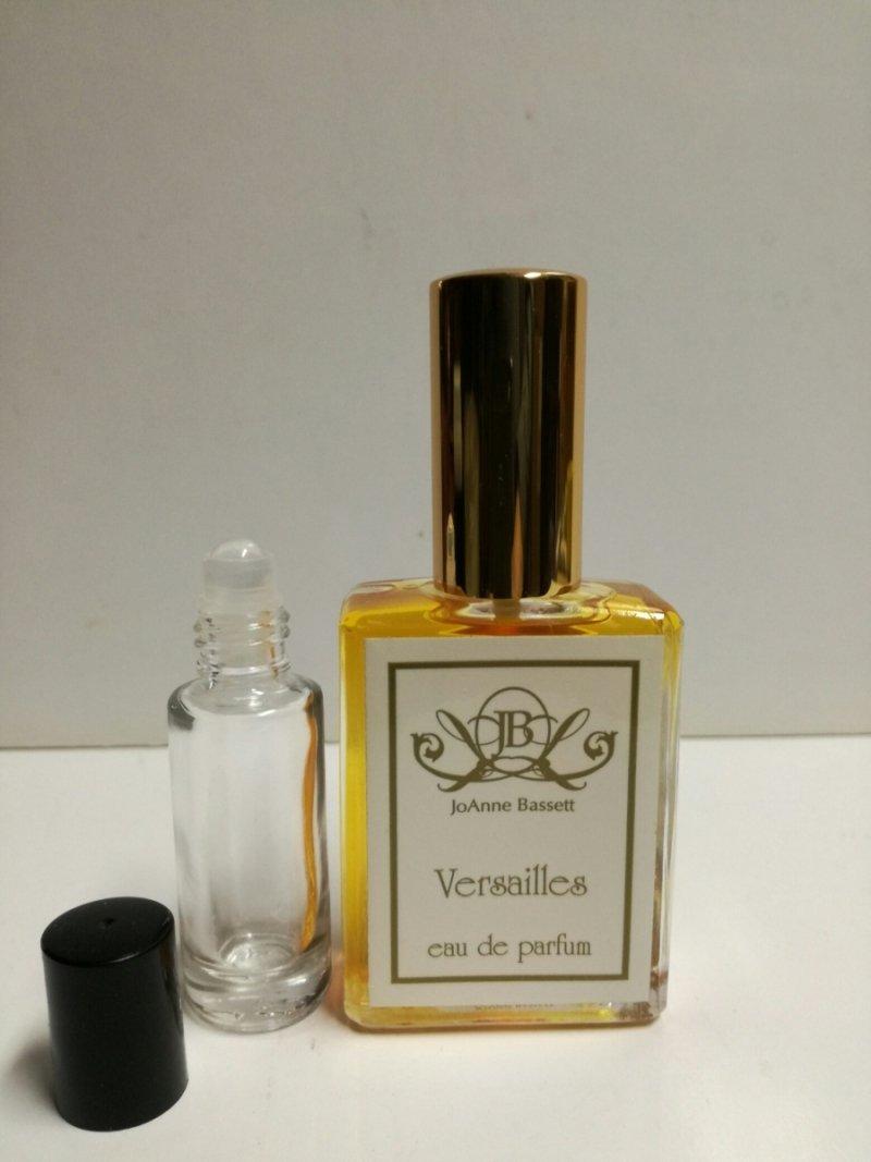 Joanne Bassett Versailles woda perfumowana dla mężczyzn 5 ml