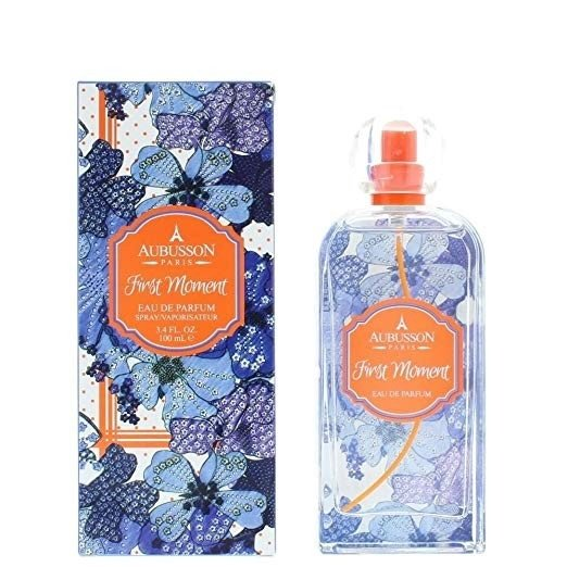 Aubusson First Moment woda perfumowana 100 ml