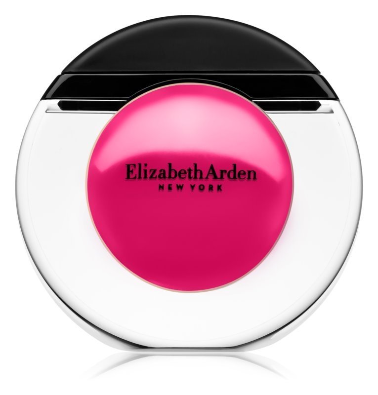 Elizabeth Arden Sheer Kiss Lip Oil błyszczyk do ust 7ml kolor 06