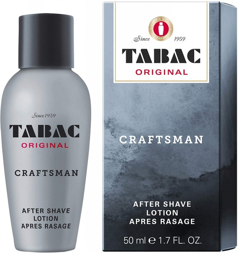 TABAC Original Craftsman woda po goleniu 50ml