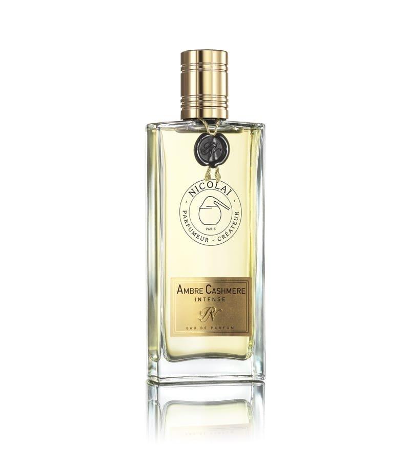 Nicolai Ambre Cashmere Intense woda perfumowana 100 ml