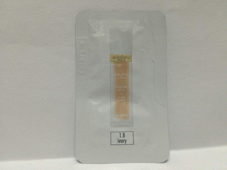 Sisley Sisleya Le Teint podkład przeciwzmarszczkowy 15 ml kolor 1B Ivory