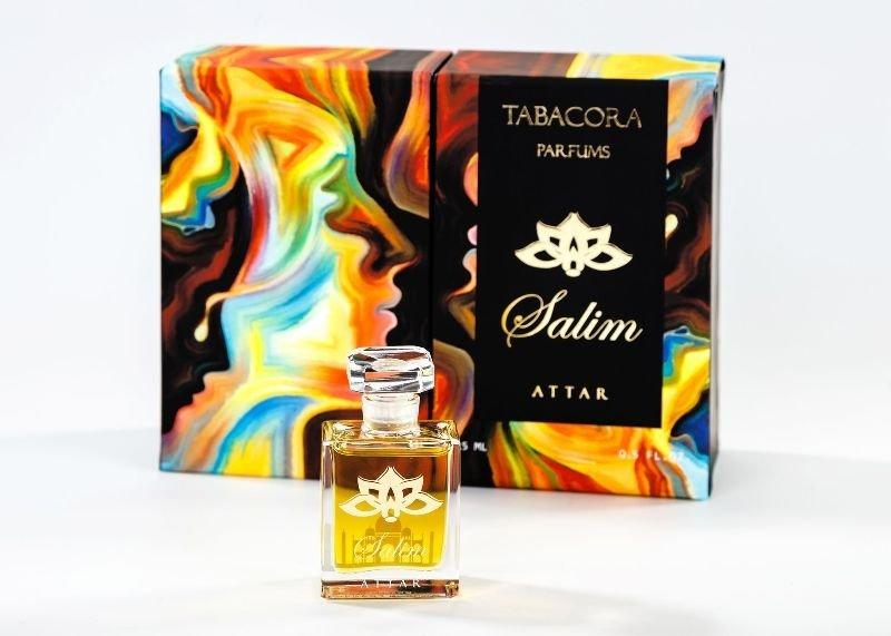 SALIM  ATTAR 15ml  EAN 5906874175040
