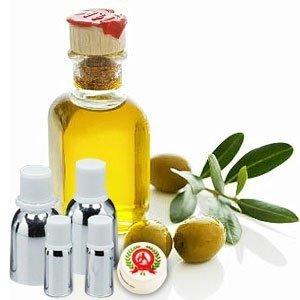 Indian Lotus Attar 1 ml perfumy bezalkoholowe próbka