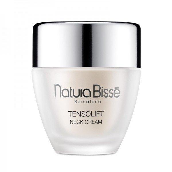 Natura Bisse Inhibit Tensolift Neck Cream Krem na szyję i dekolt 2 ml próbka