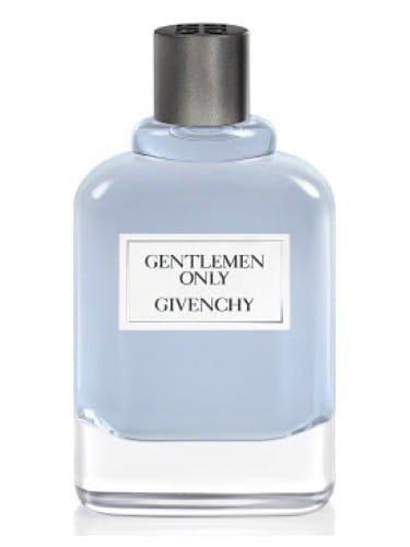 Givenchy Gentlemen Only woda toaletowa 100 ml