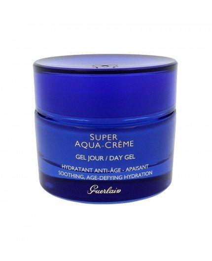 Guerlain Super Aqua  Creme Day Gel Żel do Twarzy 50 ml