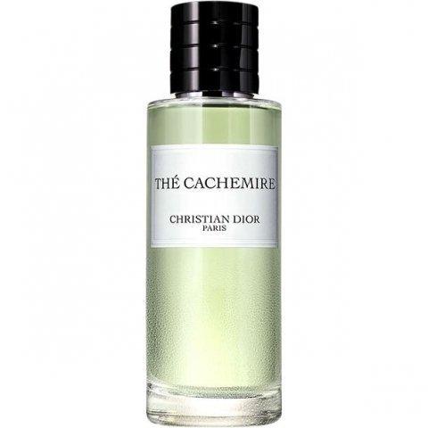 Dior La Collection Privée Christian Dior Thé Cachemire woda perfumowana 40 ml