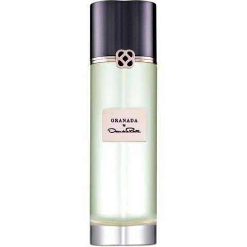 Oscar de la Renta Essential Luxuries Granada woda perfumowana dla kobiet 100 ml