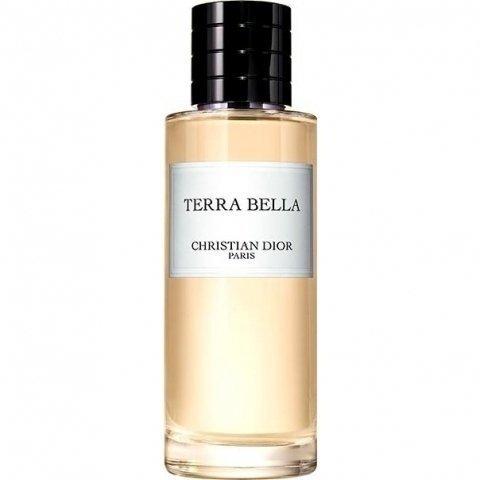 Dior La Collection Privée Christian Dior Terra Bella woda perfumowana 40 ml