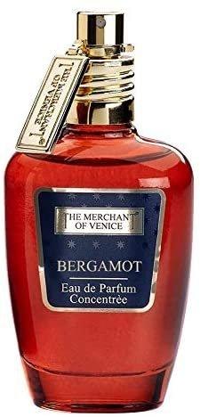 The Merchant Of Venice Museum Collection Bergamot woda perfumowana koncentrat 50 ml