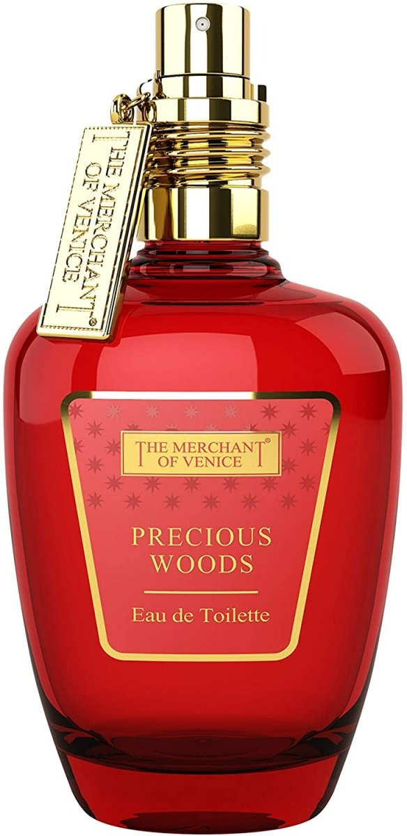 The Merchant Of Venice Museum Collection Precious Woods woda toaletowa 50 ml
