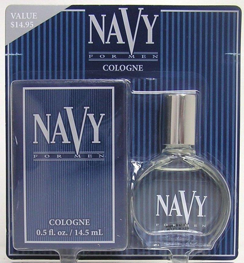 Dana Navy for men cologne 14,5 ml
