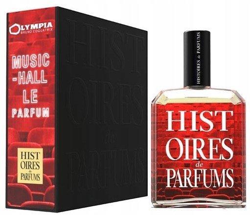 HISTOIRES DE PARFUMS L'Olympia Music Hall woda perfumowana 60ml