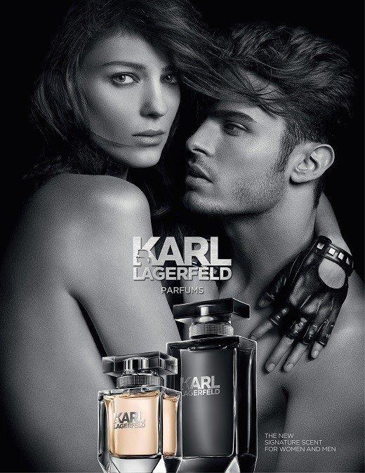 Karl Lagerfeld for Men woda toaletowa 50 ml