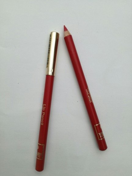 Ellen Betrix lip pencil konturówka do ust kolor Love Affair