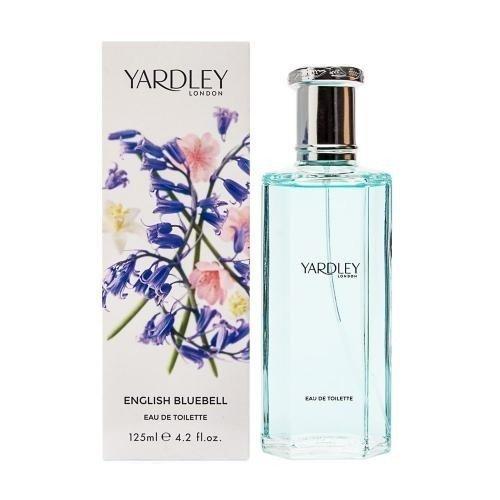 YARDLEY ENGLISH BLUEBELL woda toaletowa 125 ml spray