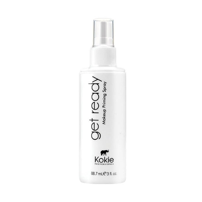 Kokie Cosmetics Get Ready Makeup Priming Spray baza pod makijaż w sprayu 88,7 ml