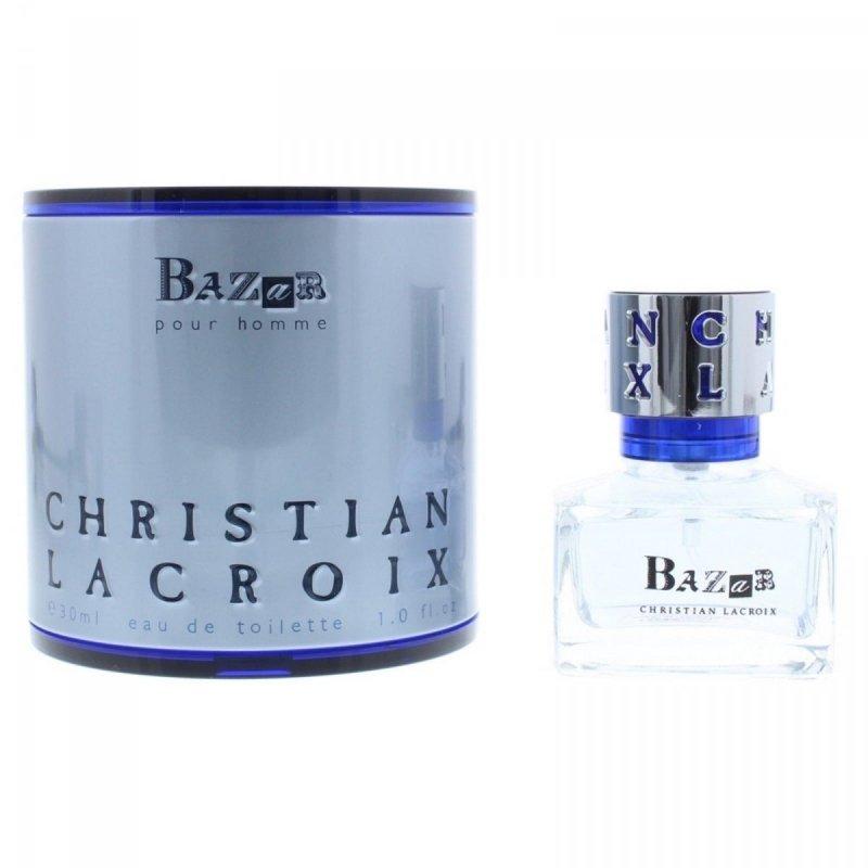 Christian Lacroix Bazar woda toaletowa 30 ml