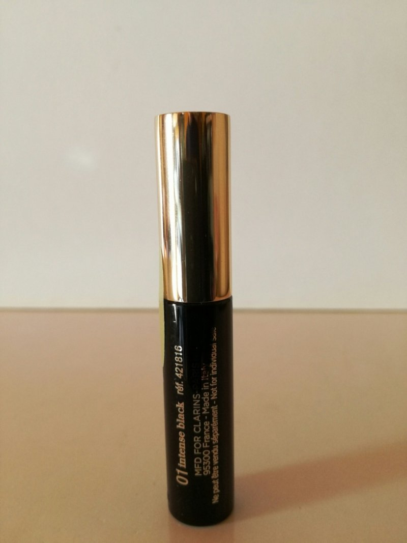 Clarins Instant Definition Mascara tusz do rzęs 3,5 ml