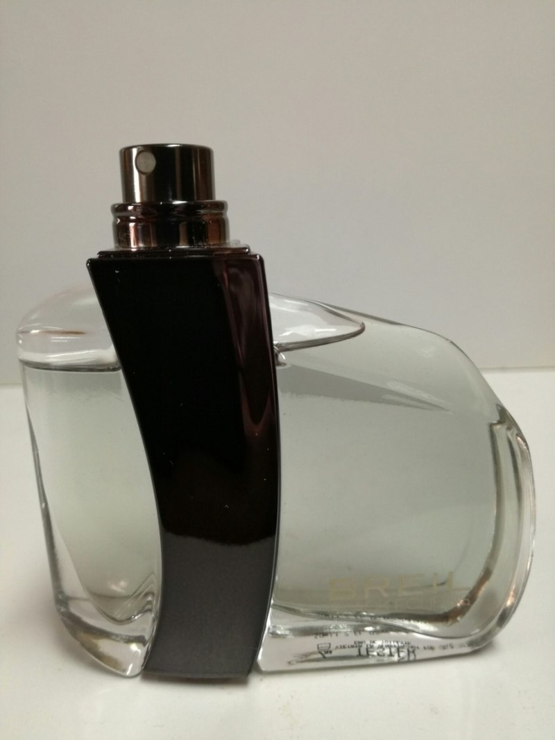 Breil Milano Black Eclips men woda toaletowa 50 ml