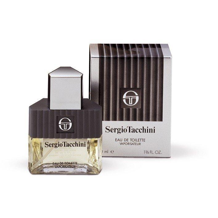 Sergio Tacchini woda toaletowa dla mężczyzn 5 ml próbka