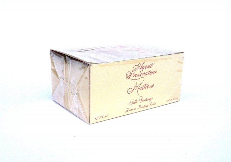 Agent Provocateur Maitresse Silk Stockings Finishing Balm perfumowany balsam 100ml