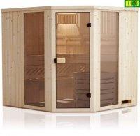Sauna Gotland