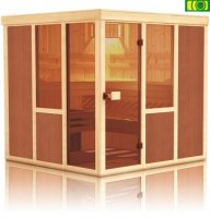 Sauna Fintura 1