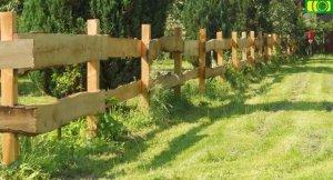 Deska rancho -   240 cm