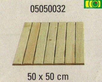 PO1 podest (50x50cm)