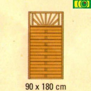F06 furtka (90x180)