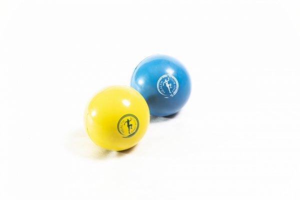 Piłka do rolingu i masażu