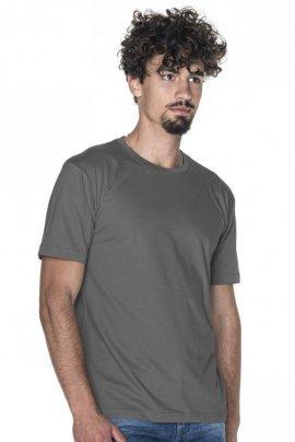 T-shirt męski Heavy 21172