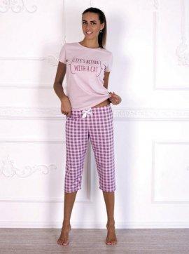 Piżama Better 595