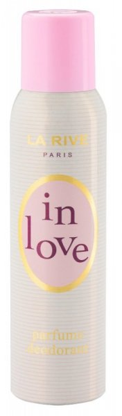 La Rive for Woman In Love dezodorant w sprau 150ml