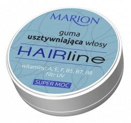 Marion Hair Line Guma do włosów usztywniająca 100g