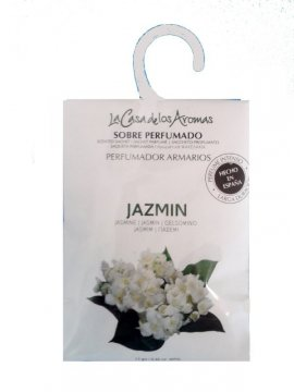 Flor De Mayo Saszetka zapachowa 13g JAŚMIN