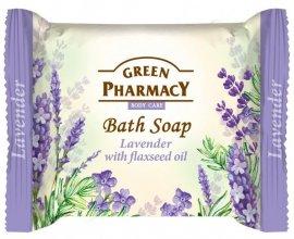 Green Pharmacy Body Care Mydło w kostce Lavender  100g