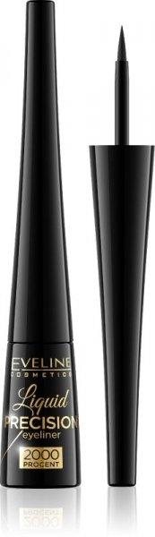 Eveline Eyeliner Liquid Precision Matt