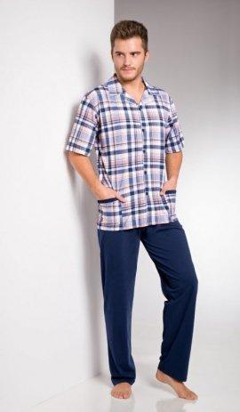 Piżama Taro Gracjan 954 kr/r 2XL-3XL N