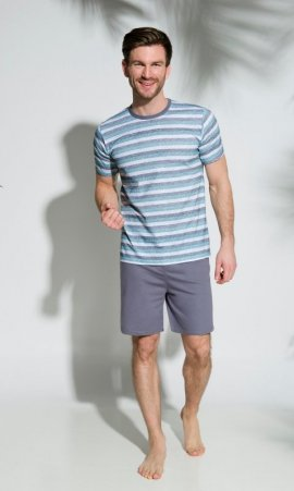 Piżama Taro Max 072 kr/r S-2XL '18