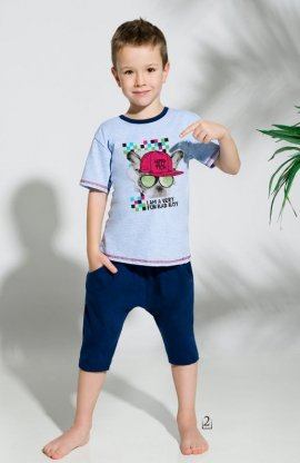 Piżama Taro Alan 2216 kr/r 122-140 '18