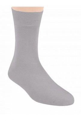 Skarpety Steven Natural Bambus art.086