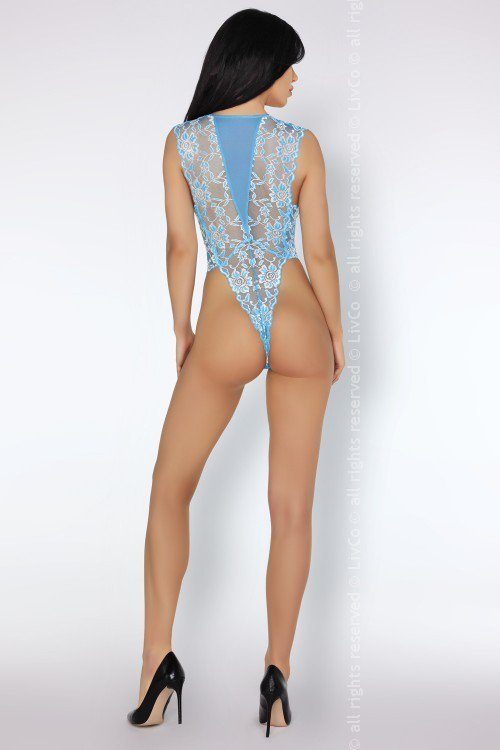 LivCo Corsetti Fashion Enevana LC 90410 Air Collection body