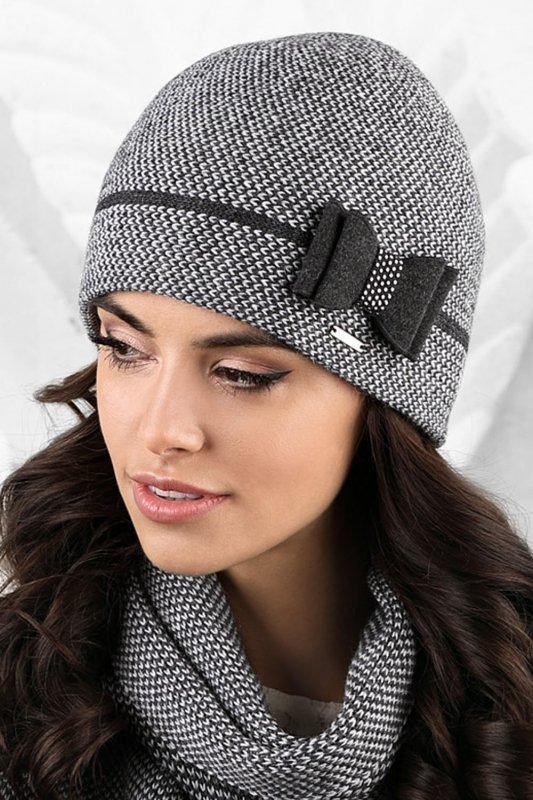 Kamea Bolonia nakrycia głowy czapka